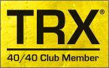 TRX 40/40 Challenge